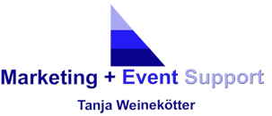 Marketing + Event Support
